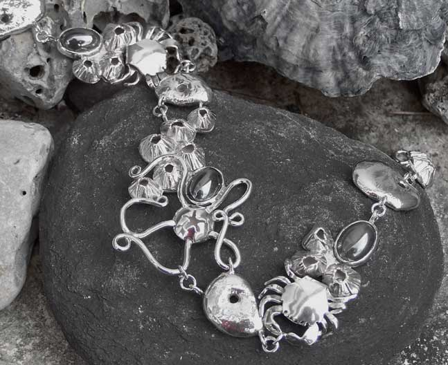 rockpool necklace